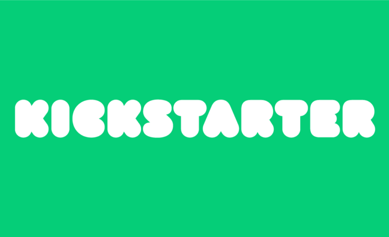 Video Games had its Most Successful Year on Kickstarter since 2015