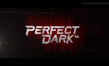 Perfect Dark Announced at The Game Awards