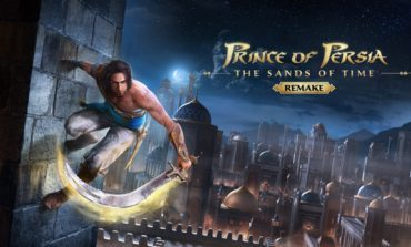 Prince Of Persia: The Sands Of Time Delayed Again To A Later Date