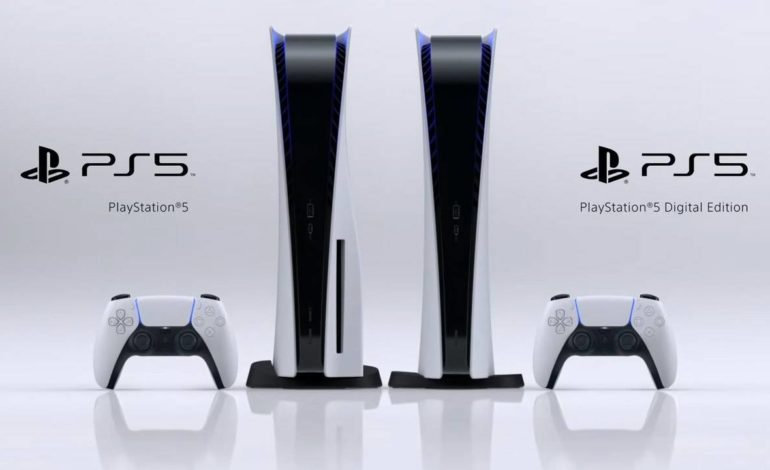 New Report Estimates PlayStation 5 Sold 3.4 Million Units In Its First 4 Weeks