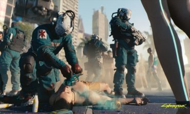 CD Projekt Red Addresses Reports Of Bugs & Multiple Updates For Cyberpunk 2077