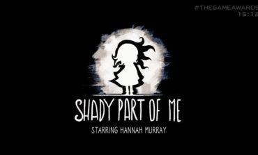 Shady Part of Me Launch Trailer Reveal at The 2020 Game Awards