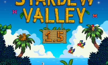 Stardew Valley 1.5 Update will be Arriving to Consoles Soon