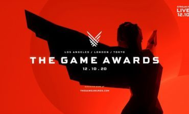 The Top 5 Reveals from The Game Awards 2020
