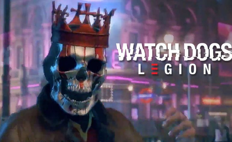 Watch Dogs: Legion's Multiplayer Mode Coming in March