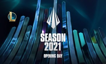 Season 2021 Opening Day Reveals Wild Rift North American Beta & More For League Of Legends