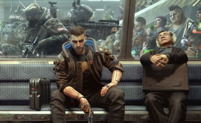 A Second Class-Action Lawsuit Has Been Filed Against CD Projekt Red