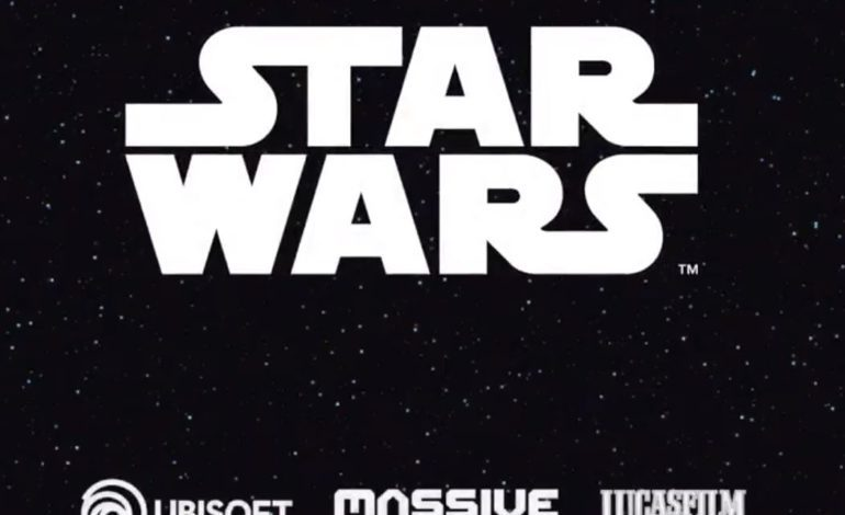 Lucasfilm Games, Ubisoft, & Massive Entertainment Announce New Story-Driven, Open-World Star Wars Game