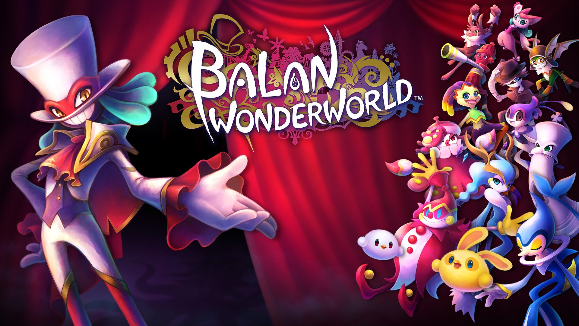 Balan Wonderworld Demo to Release Soon