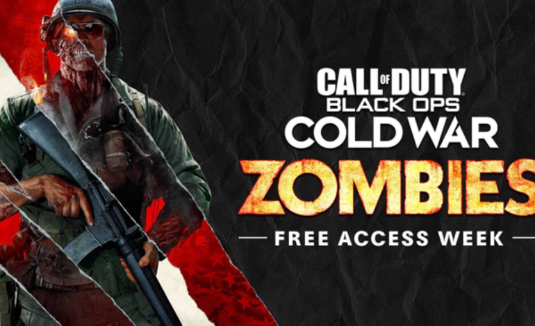 Black Ops Cold War Gets First-Ever Free Access Week January 14-21