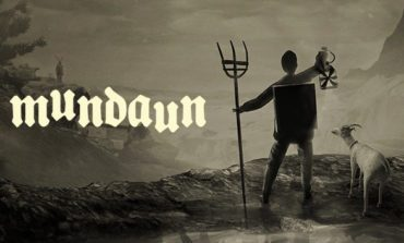 Mundaun, a Hand Drawn Horror Game, to Release in March