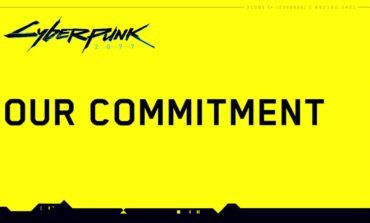 Co-Founder Marcin Iwinski Releases Video Apology and Roadmap to Future Cyberpunk 2077 Updates