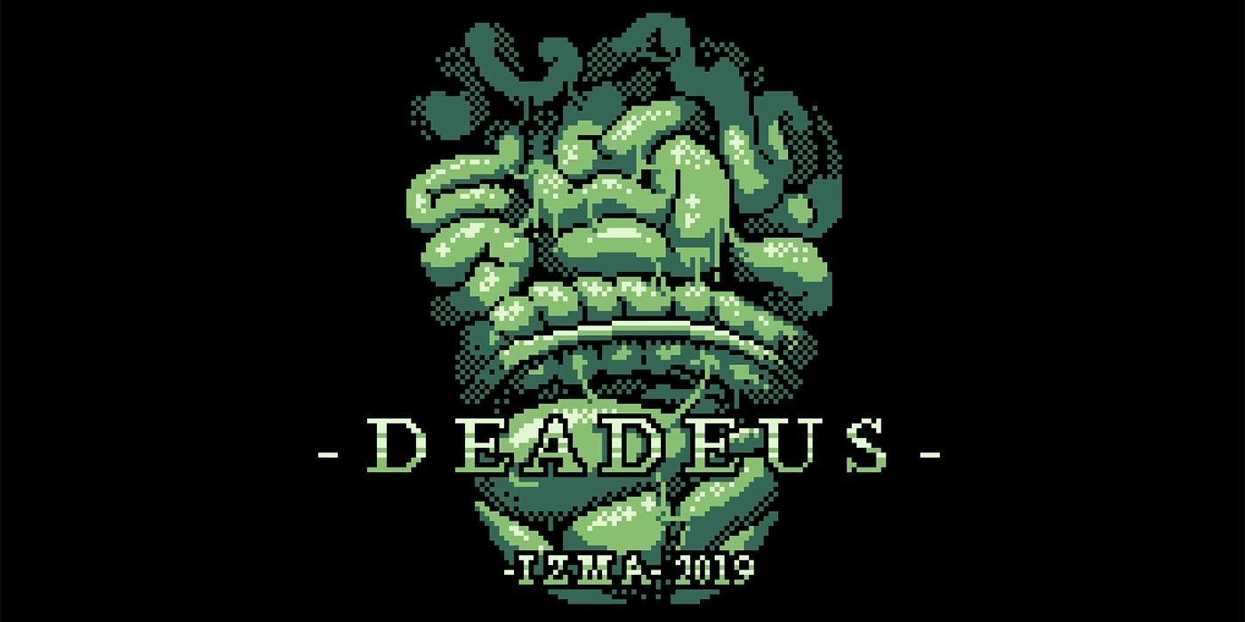 Pre-Orders Open for Physical Game Boy Cartridges of the Horror Game Deadeus