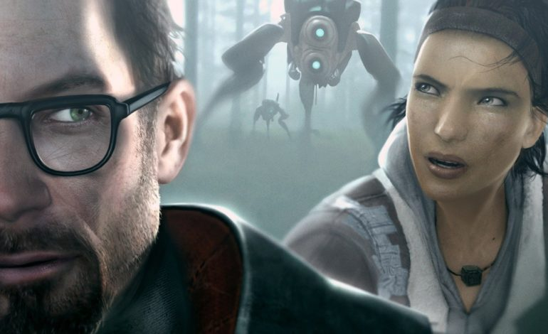 Valve's Gabe Newell Says The Company is Making More Games and Will Reveal Them at Some Point