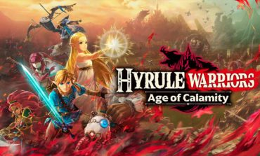 Hyrule Warriors: Age of Calamity is Now the Best-Selling Musou Game in History