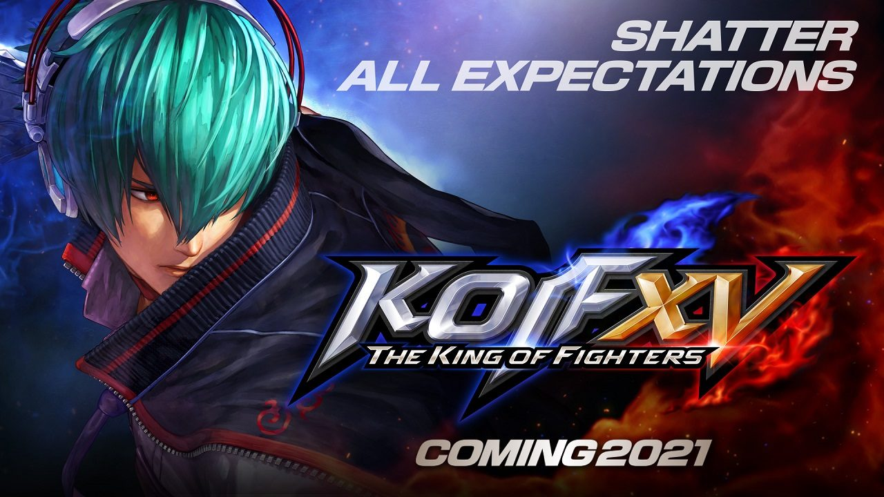 The King of Fighters XV Trailer Revealed, Launches This Year