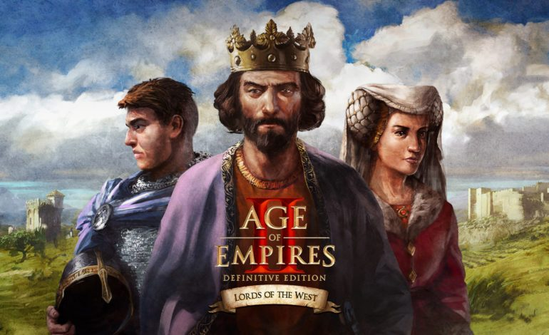 Age of Empires II To Get Expansion, Age of Empires IV Still in Production