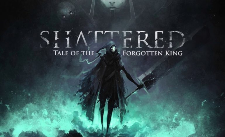 Shattered: Tale of the Forgotten King Leaves Early Access Soon