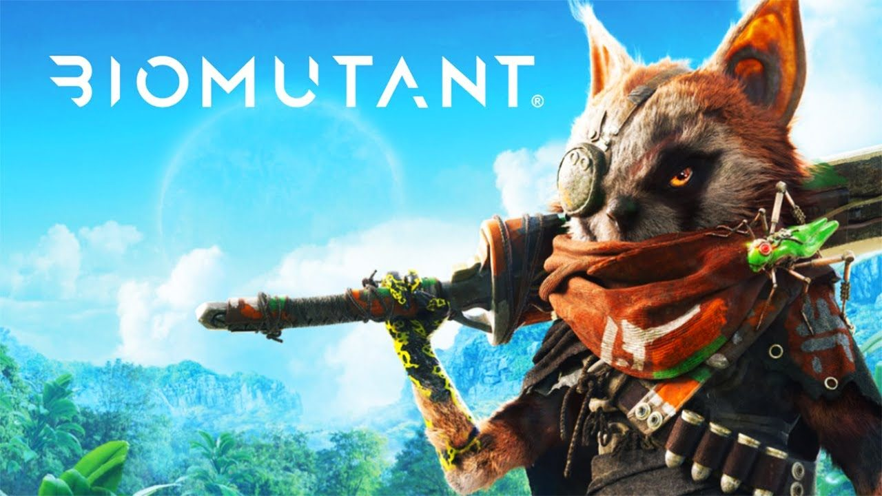 Biomutant Expected to Release in the Next Few Months