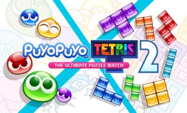 Puyo Puyo Tetris 2 is Coming to Steam in Late March