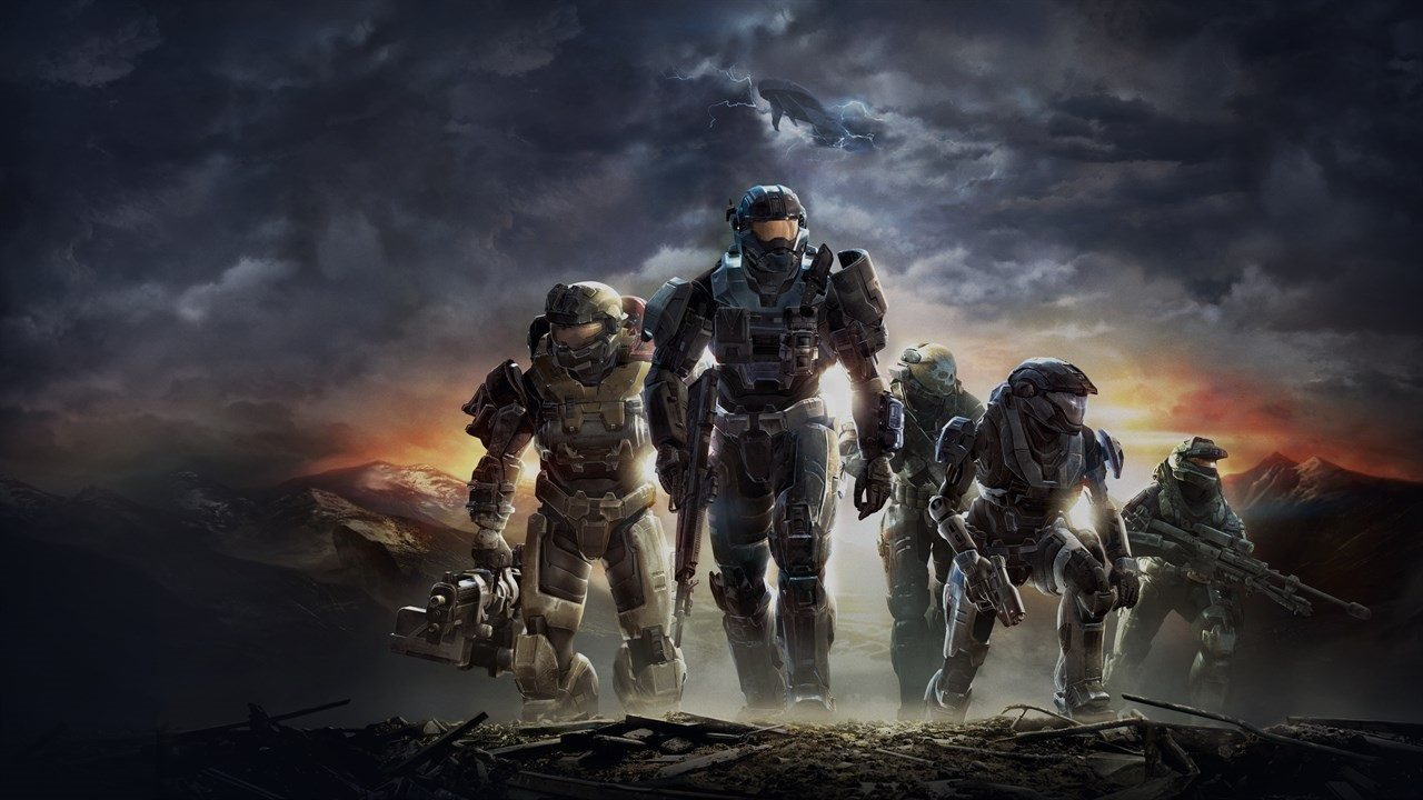 Bungie's Halo Website Being Taken Offline Permanently Next Month