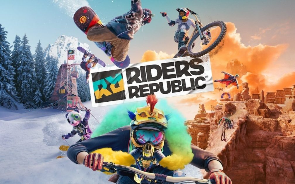 Ubisoft Delays Riders Republic, Still Slated to Launch This Year