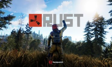 Rust is Adding a Less Brutal Game Mode