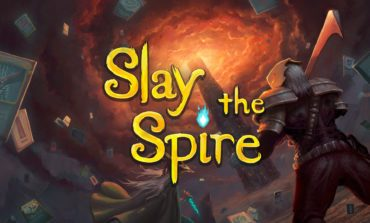 Deckbuilding Game Slay the Spire to be Getting a Board Game