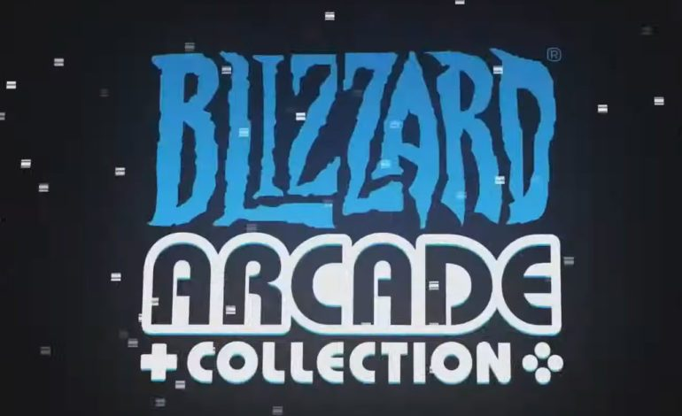 Blizzard Arcade Classics ReReleased on PC and Consoles