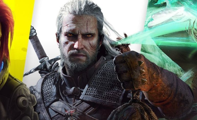 Source Code Stolen From CD Projekt Red Has Reportedly Been Sold For $7 Million