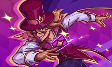 Dandy Ace releases on Steam March 25