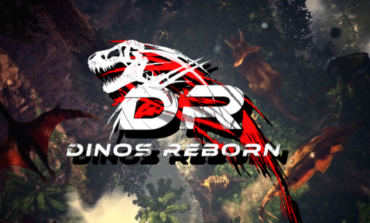 Dinos Reborn announced for PC, PlayStation, and Xbox