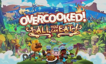 Overcooked! All You Can Eat Coming To PC, Xbox One, PS4, and Nintendo Switch March 23
