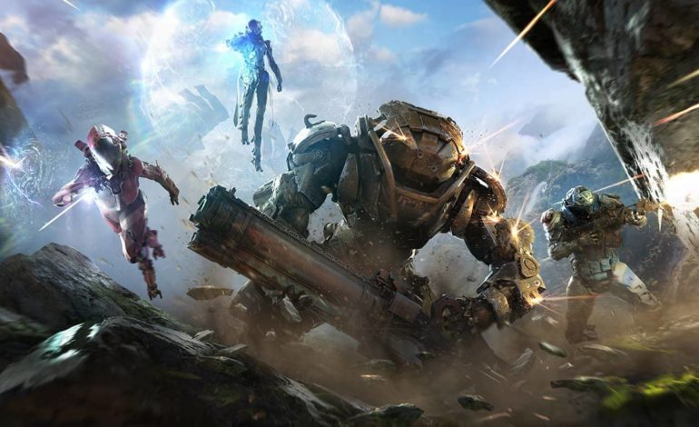EA Will Decide the Future of BioWare's Anthem This Week According to a Report