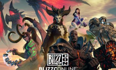 BlizzConline Opening Ceremony Recap: Diablo II: Resurrected, New Hearthstone Year, Expansion, & More Announced