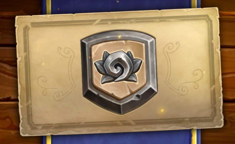 Next Hearthstone Expansion Will Introduce New Core Set, Legacy Set, & Classic Format