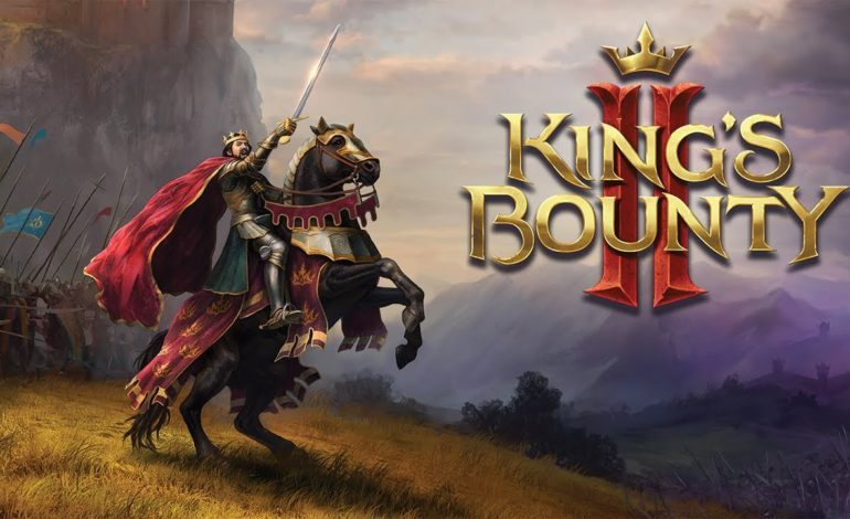 King's Bounty 2 Release Date has been Delayed to August