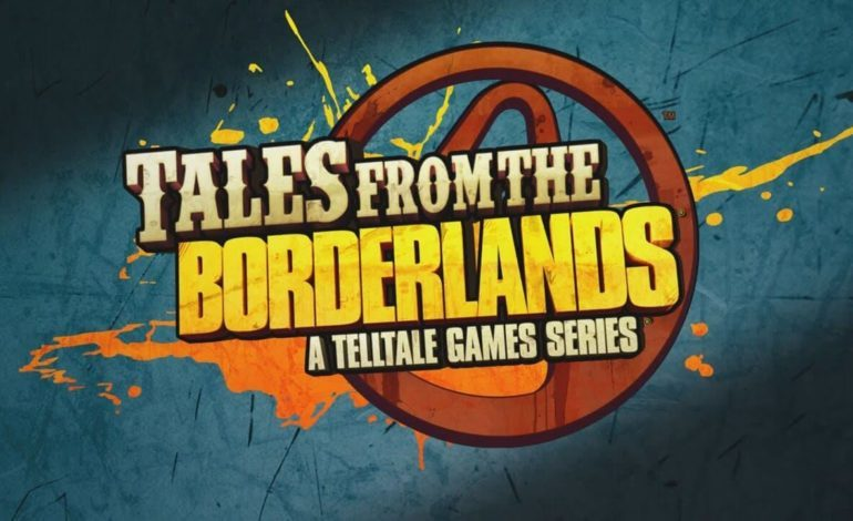 Tales from the Borderlands Returns to Storefronts Next Week