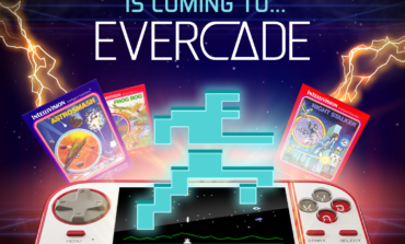 Intellivision Collections Coming To Evercade