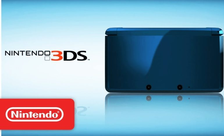 Nintendo to Cease Repairing the 3DS and 3DS XL Immediately Due to Running out of Spare Parts