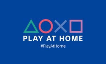 Sony Announces Upcoming Free Titles as Part of the Play At Home 2021 Program