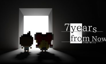 Popular Mobile RPG, 7 Years From Now, Coming to Switch and PC Soon