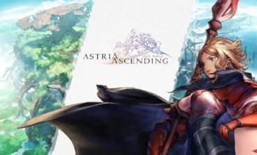 Astria Ascending Announced For PC And Console