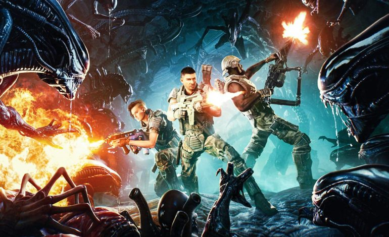 Aliens: Fireteam Coming to Console and PC Summer 2021