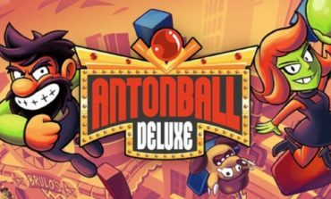 Antonball Deluxe Releases On Steam Today