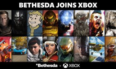 It's Official: Zenimax Media And Their Eight Studios Are Now A Part Of Xbox