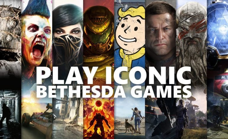 Games From The Elder Scrolls, Fallout, Doom, Dishonored, Wolfenstein, & More Bethesda Franchises Will Be Available On Xbox Game Pass Tomorrow