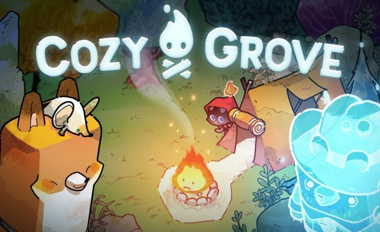 Cozy Grove Releases On All Platforms April 8