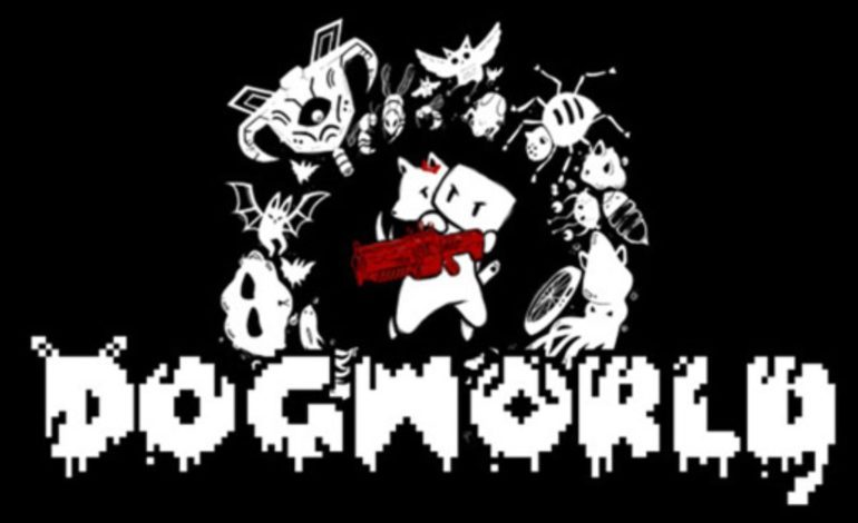 Dogworld Releases On Steam Today