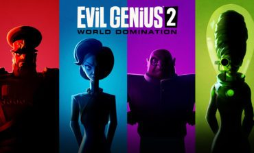 Evil Genius 2: World Domination Now Available On Steam